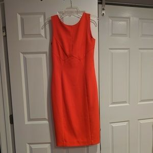 Coral Bodycon
